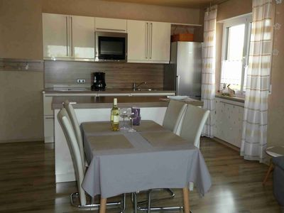 Photo for 3BR Apartment Vacation Rental in Volkach
