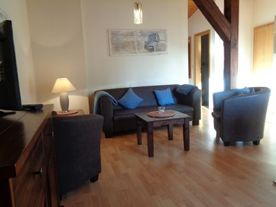 Photo for Apartment / app. for 5 guests with 65m² in Fehmarn OT Wenkendorf (12353)