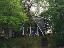 Photo for 3BR Cabin Vacation Rental in Little Sauk, Minnesota