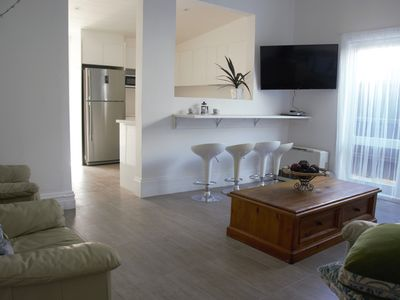 Photo for GREAT 5 BEDROOM HOUSE PERFECT FOR GROUP GREAT ST KILDA LOCATION