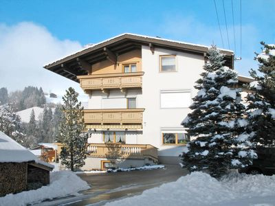 Photo for Apartment Gästehaus Holaus  in Stumm, Zillertal - 5 persons, 2 bedrooms
