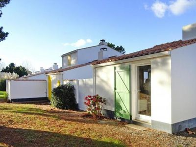 Photo for Terraced house, Brétignolles-sur-Mer  in Vendée - 4 persons, 1 bedroom