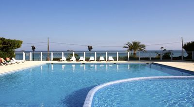 Photo for 2BR Apartment Vacation Rental in Eivissa, Baleares