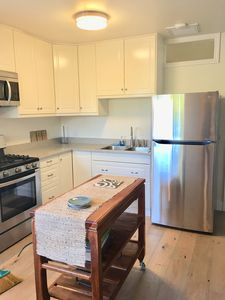 Photo for Furnished remodeled Guest house
