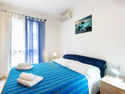 Photo for Two rooms in the heart of Pula near the beaches and to all services