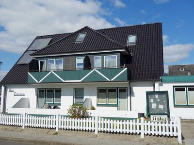 "Photo for hsb1 ""Haus Strandbrise"", Whg. 1, - ""Haus Strandbrise"", Whg. 1,"