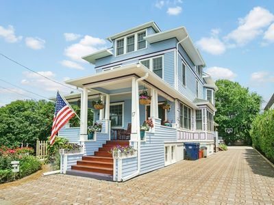 Photo for 6BR House Vacation Rental in Cape May, New Jersey