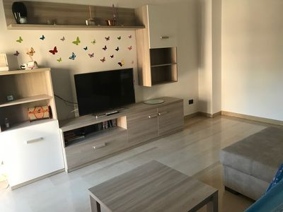 Photo for beautiful and spacious two-room apartment for short term rentals
