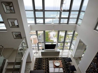 Photo for Spectacular 3bed/ 3bath Penthouse in the heart of San Juan!