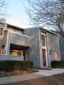 Our home is your home - we look forward to having you in Reston - reserve now.