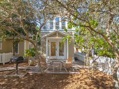 Photo for 1BR Cottage Vacation Rental in Santa Rosa Beach, Florida