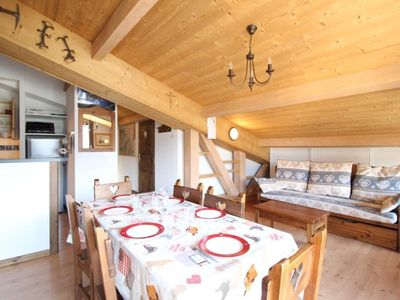 Photo for Apartment Aussois, 2 bedrooms, 6 persons