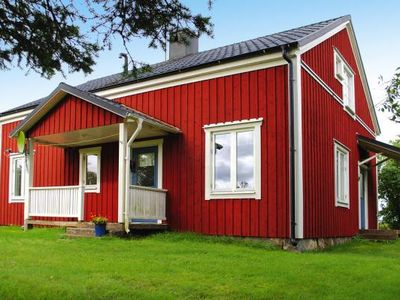 Photo for holiday home Gersebacken, Älgarås  in Västergötland - 6 persons, 4 bedrooms