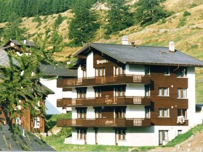 Photo for Apartment Bergrose in Saas-Fee - 5 persons, 2 bedrooms