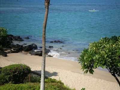 Photo for Largest One bedroom at Kuleana  -  Oceanfront Unit!! #105