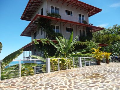 Photo for Hight view on the National Park  and Manuel Antonio Bay