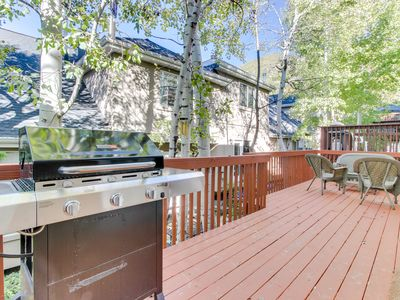 Photo for Modern home with a convenient location near great ski resorts!