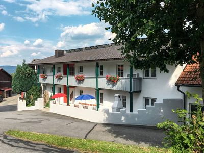 Photo for Vacation home Haus Mei-Zeit  in St. Englmar/ Kollnburg, Bav. Forest/ Lower Bavaria - 18 persons, 6 bedrooms