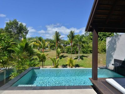 Photo for Tropical Niramaya Villa 42 - Resort Style Getaway