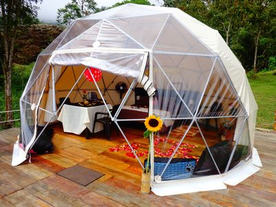 Photo for Blue Spring Glamping