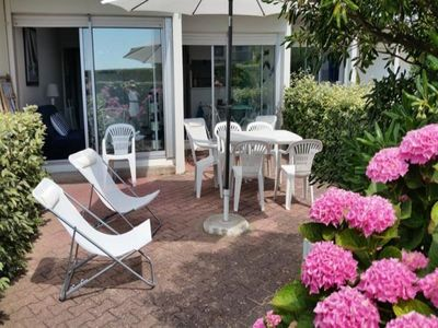 Photo for Apartment Arcachon, 1 bedroom, 8 persons