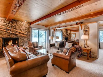 Photo for Large Luxury Condo with Balcony facing Vail Mountain   Westwind 205