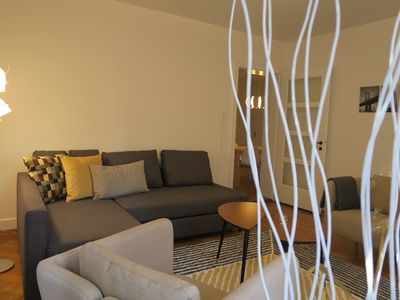 Photo for Newly Furnished Stylish & Cosy Apt in Zurich # 103