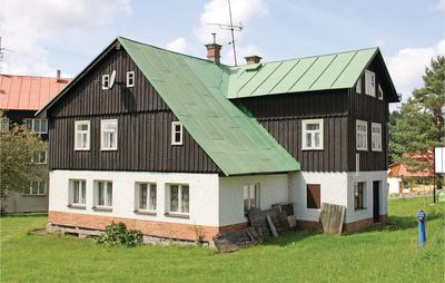 Photo for 4 bedroom accommodation in Harrachov