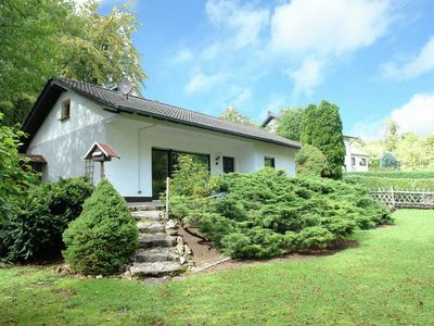 Photo for Idyllic Bungalow in Feusdorf with by the Forest