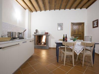 Photo for Worm apartment near Florence