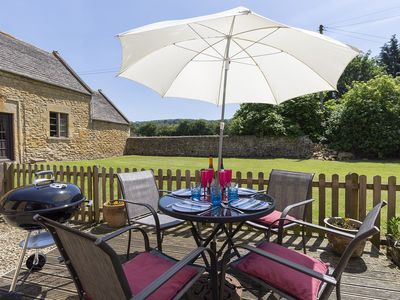 Photo for Milliner's Barn, Aga, Chipping Campden, Cotswolds
