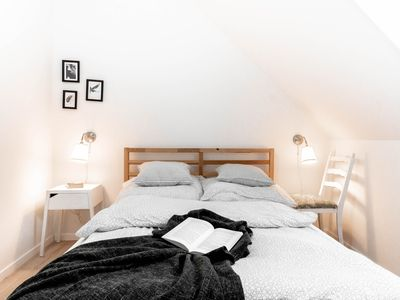 """Photo for Wonderful apartment """"Gute Stube"""" in a rural location"""