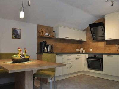 Photo for Fewo Silberdistel with 1 bedroom and 1 children's room - Apartments Apartments PFAUSLER Oetz
