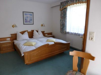 Photo for Apartment for 11 persons - Appartementhaus Saalbach