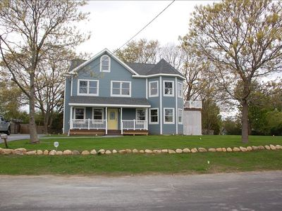 Photo for Beautiful House with Private Beach Access - Rental Registry Cert #16-2668