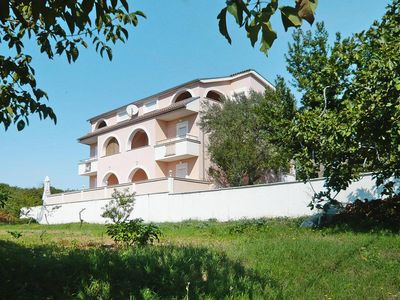 Photo for Apartments home Ana, Kozino  in Norddalmatien - 4 persons, 2 bedrooms