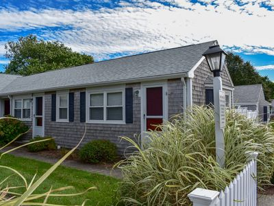 Photo for 1BR House Vacation Rental in Dennis, Massachusetts