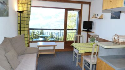 Photo for 1BR Apartment Vacation Rental in ARC 1800