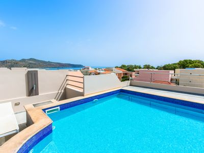 Photo for Sandy Point Villas Chania