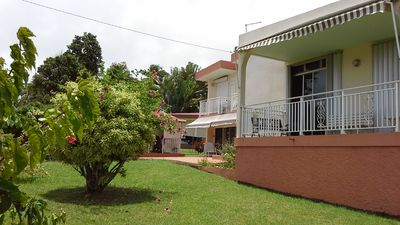 Photo for GLPE, villa 2 to 6 people, well located, chbs air-conditioned, wi-fi, garden grd, équipéebb