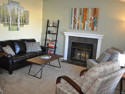Photo for Family-Friendly 3 BR House - Short Walk to Downtown Louisville, Trails & Park
