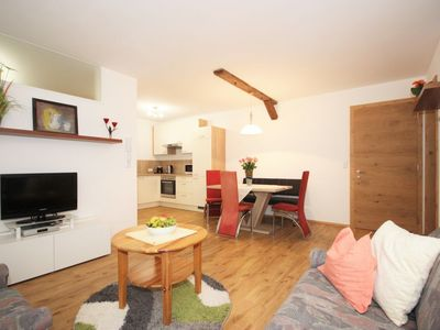 Photo for Apartment in Ried im Oberinntal with Internet, Parking, Garden, Washing machine (704714)