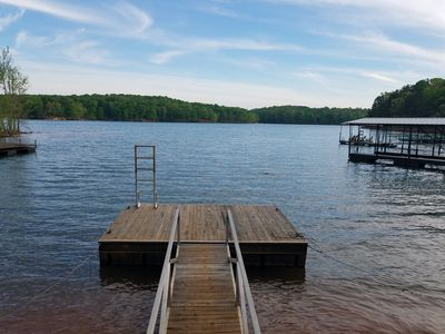 Anderson, SC, US holiday lettings: Houses & more | HomeAway