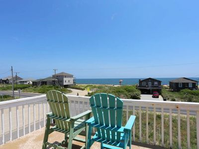 Photo for Kill Devil Hills - Semi-Oceanfront - Check-In: Sun
