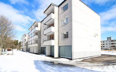 Photo for 3 bedroom accommodation in Porvoo
