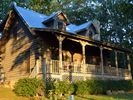 2BR Cabin Vacation Rental in Crossville, Tennessee