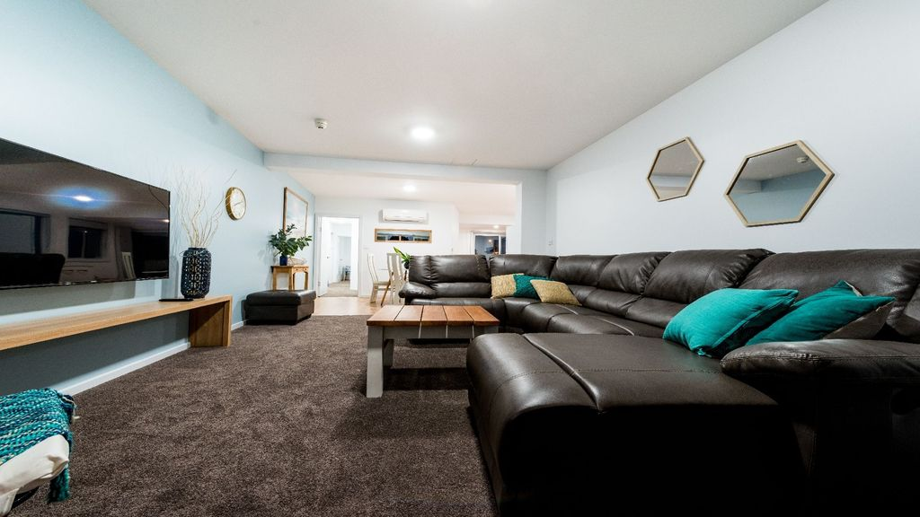 Ulverstone River Edge Holiday Apartments Apt.3