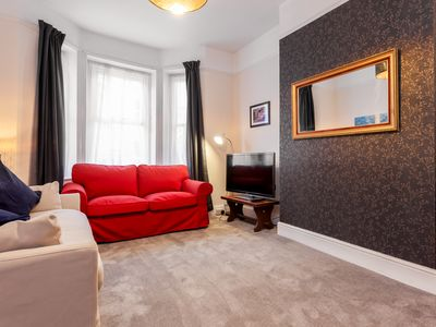 Photo for Newly Refurbished Gorgeous Town Centre Apartment