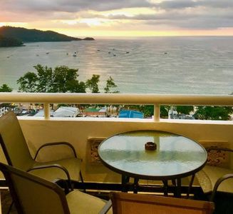 Photo for Patong Bay 2 Bedroom Oceanview