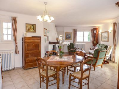 Photo for Vacation home Carpe Diem in Les Issambres - 6 persons, 3 bedrooms